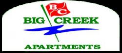Big Creek at Millington Logo