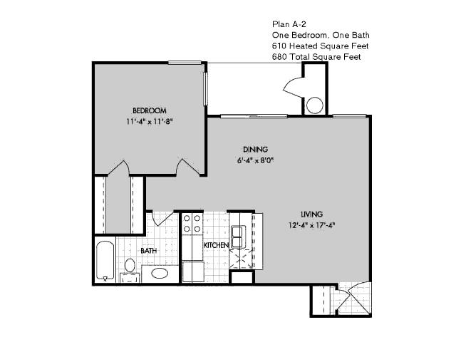 Chaparral Apartments
