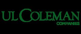 ulcoleman_logo