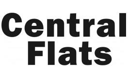 Central Flats Logo
