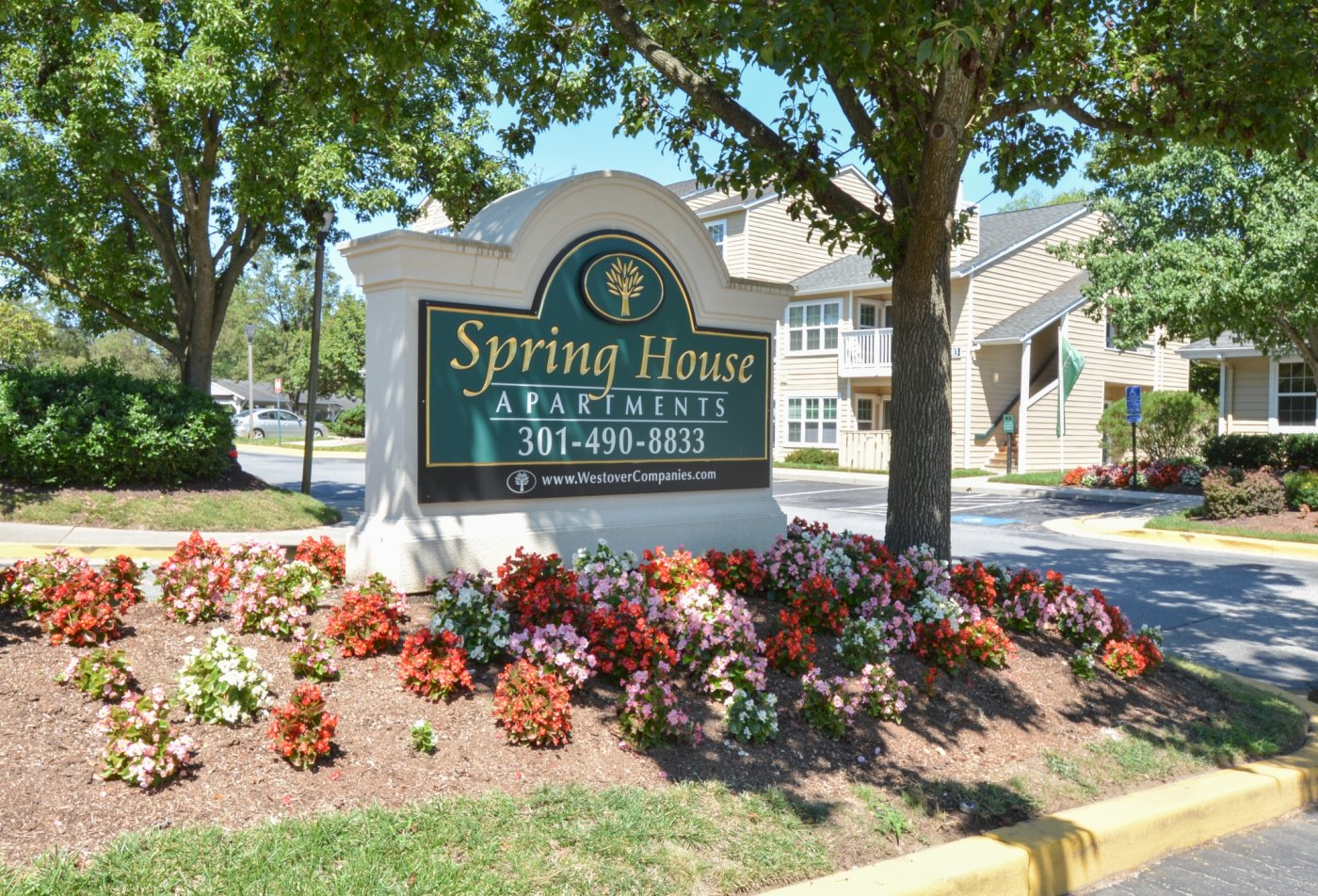 Apartments in Laurel, MD | Spring House Apartments