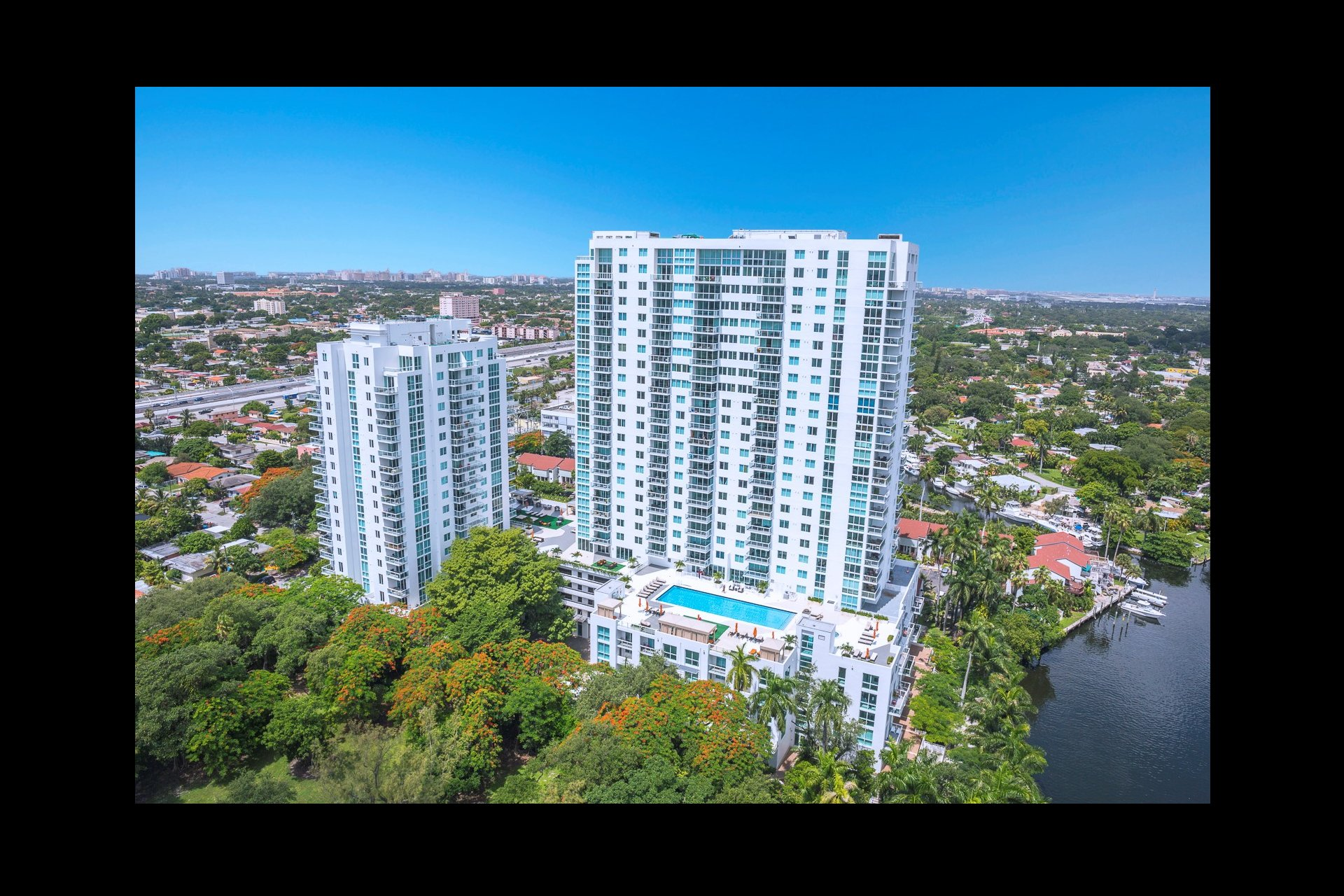 Terrazas River Park Village Apartments