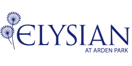 Elysian at Arden Park Apartments logo