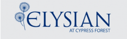 Elysian at Cypress Forest