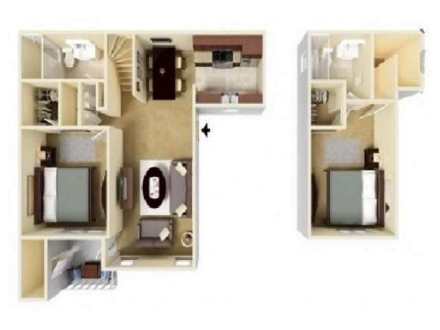 The Allison Apartments