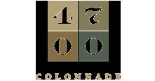 4700 Colonnade Logo