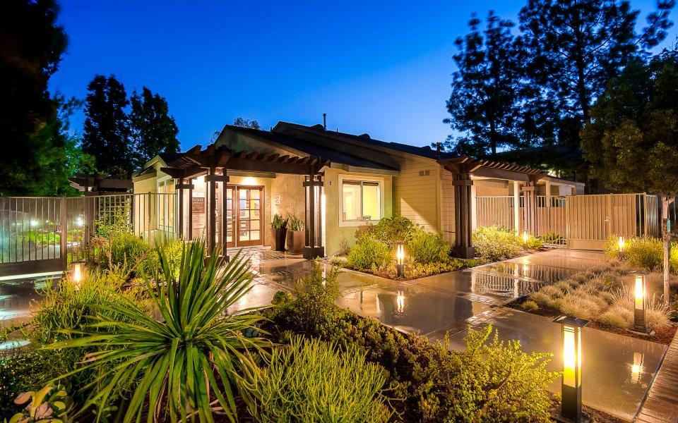 Cypress Terrace