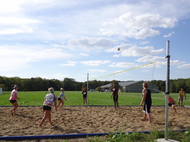 CSC Sand Volleyball 2