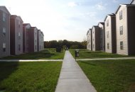 Villas at CSC