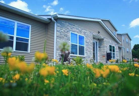 The Villas at Marshfield, LLC