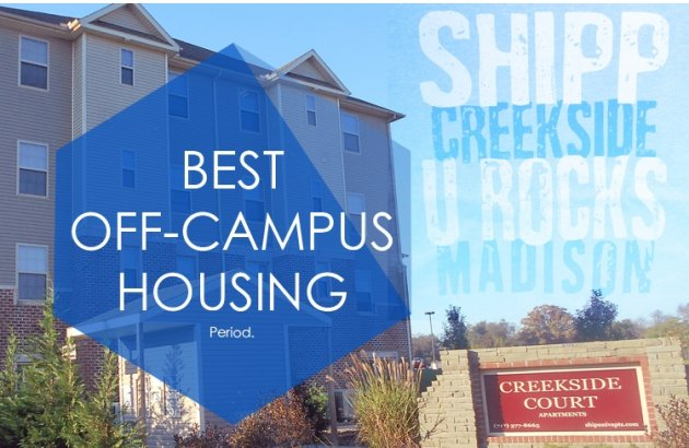 Best Off-Campus Housing
