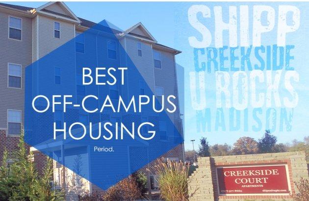Best Off-Campus Housing