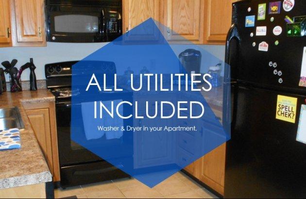 Utilities Included