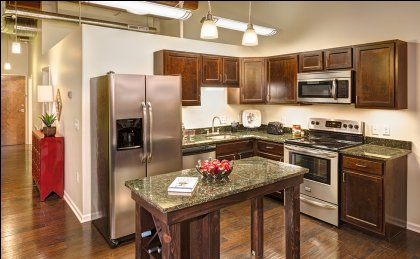 Luxury Apartment Pittsburgh