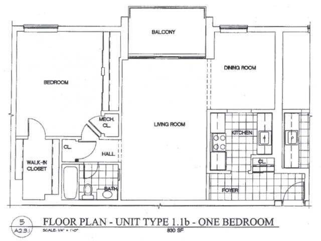 All Floor Plans1 Bedroom. 1 Bed   1 Bath Apartment in Washington DC   Oxford Manor