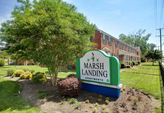 Marsh Landing