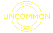 Uncommon Athens UGA Student Housing Logo