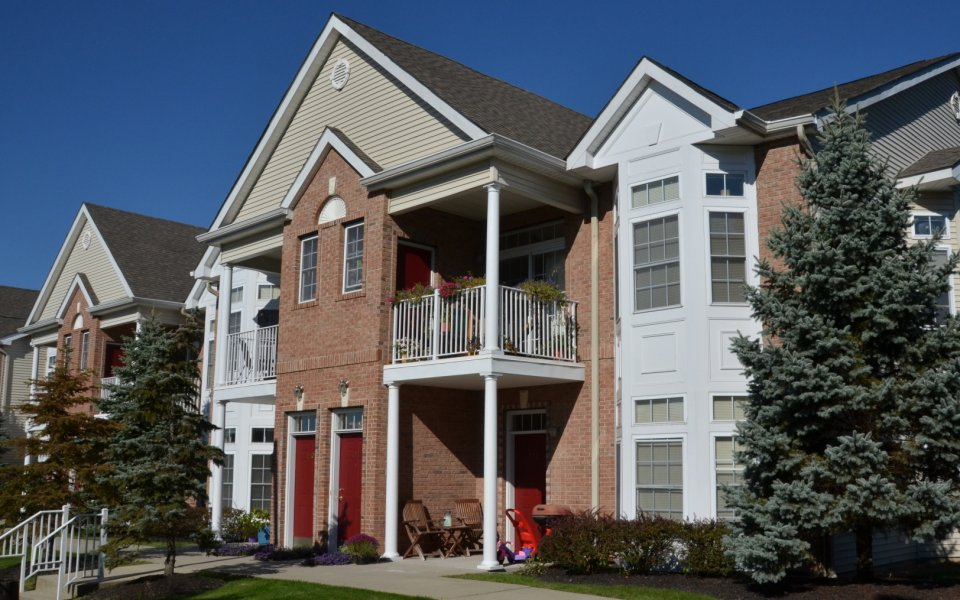 Apartments In Middletown For Rent The Regency Club
