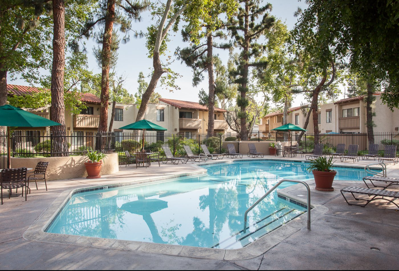 Apartments for Rent in Fullerton, CA | Homestead