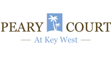 Peary Court at Key West Apartments | Logo