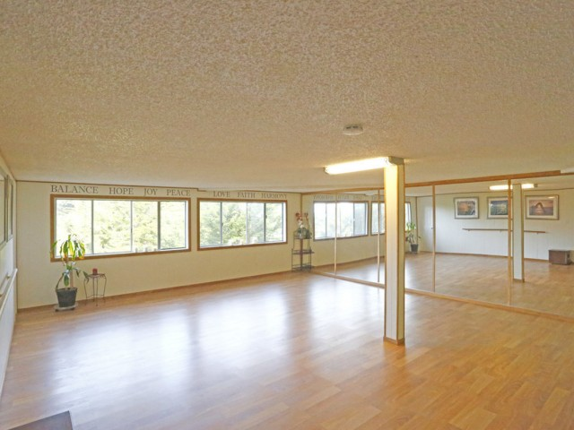 Image of Yoga Relaxation Suite for The Crest at Pacific Grove