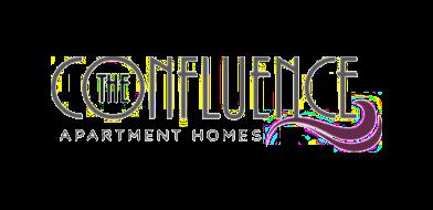 The Confluence Logo | Sacramento Rentals | The Confluence
