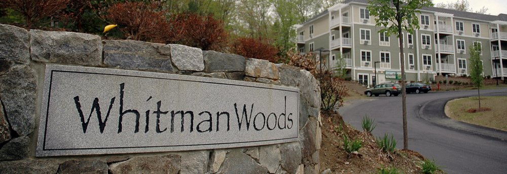 Whitman Woods
