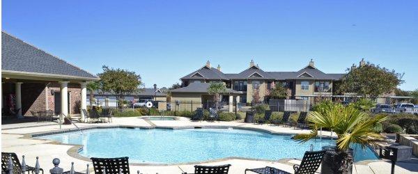 Magnolia Trace Apartment Homes Alexandria, LA
