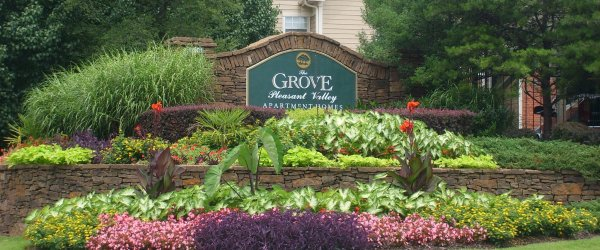 The Grove at Pleasant Valley Apartment Homes