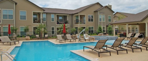 Shreveport Apartment Photo