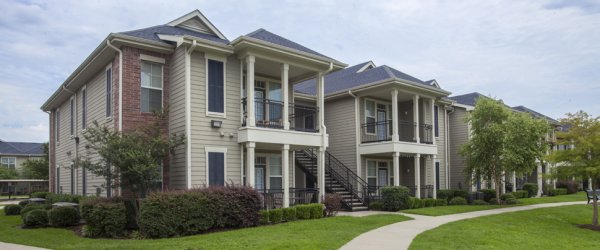 Country Club Pointe Apartments in Lake Charles, LA