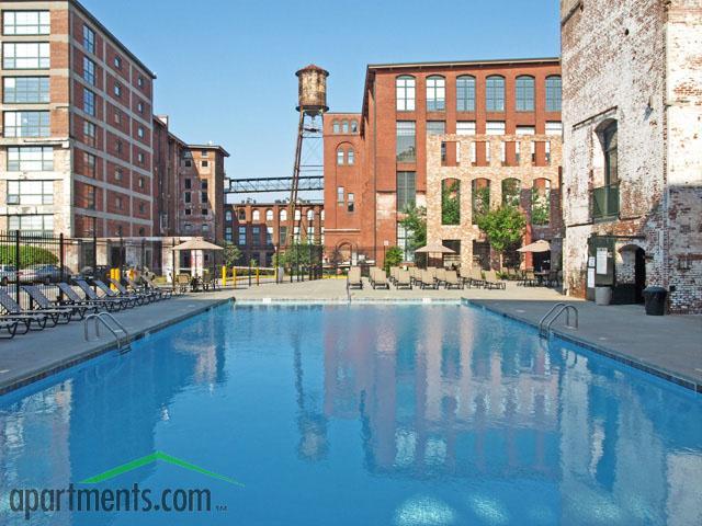 Loft Apartments Atlanta Excellent The Lofts Perimeter