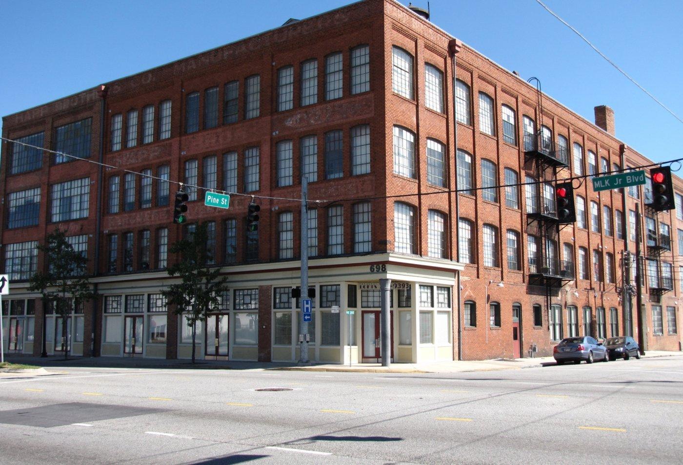 Aderhold Properties Inc.