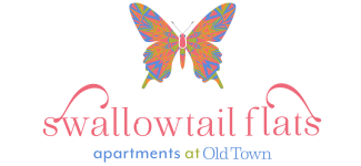 Swallowtail Flats at Old Town
