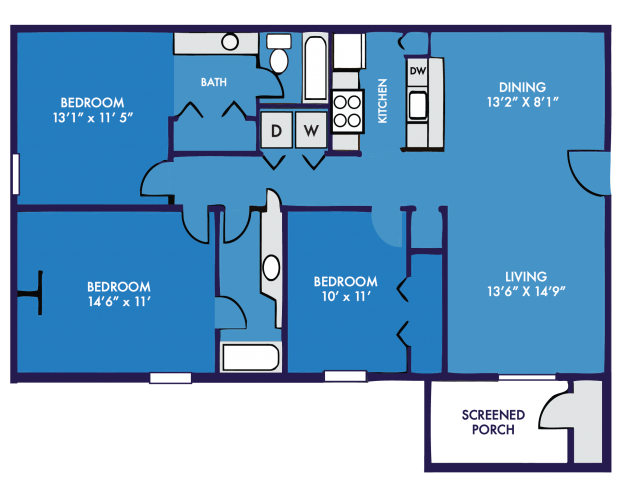 TheRiverApartments_Banks_3x2_1235sqft