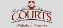 The Courts at Wetherburn Commons