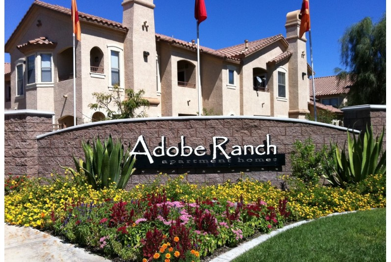 Adobe Ranch