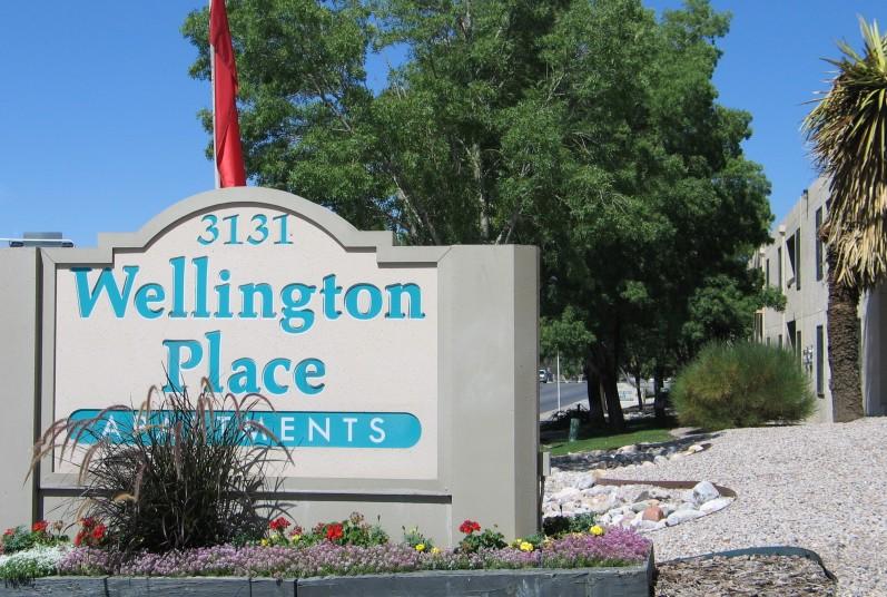 WELLINGTON PLACE