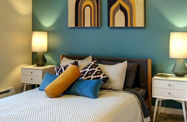 Room to grow at Bothell, WA apartments