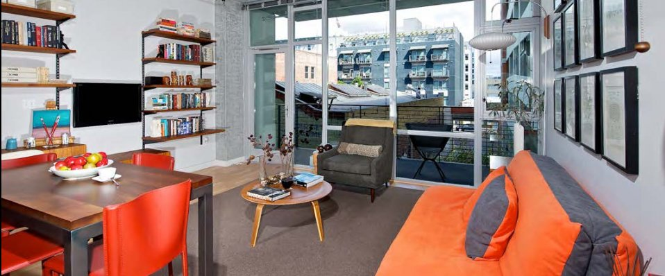 Apartments for rent in san diego ca the lofts at 655 - Loft industriel san diego californie ...