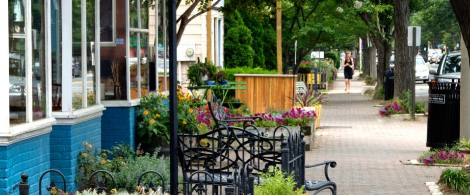 Luxury Apartments Alexandria VA | Del Ray Central