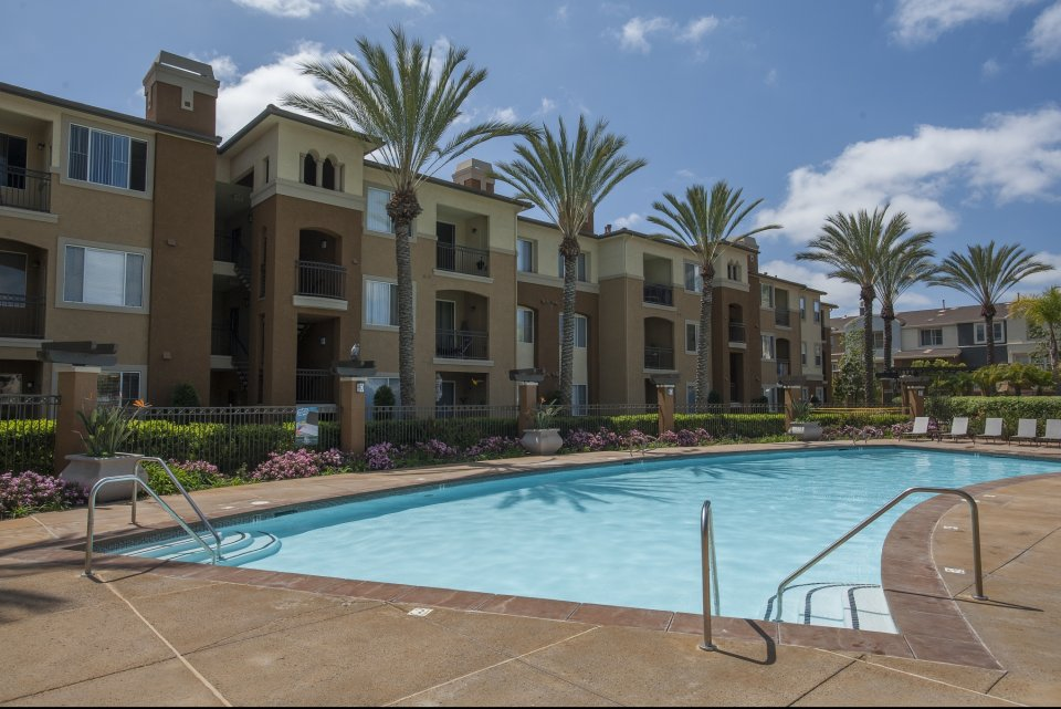 Gorgeous San Diego, CA apartments for rent