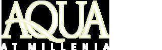 Aqua at Millenia