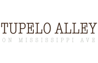 Tupelo Alley