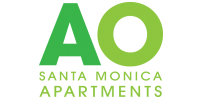 Los Angeles apartments | Logo