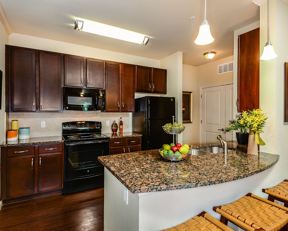 Apartments in Orlando | Kitchen