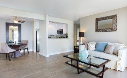 Avenel Apartments