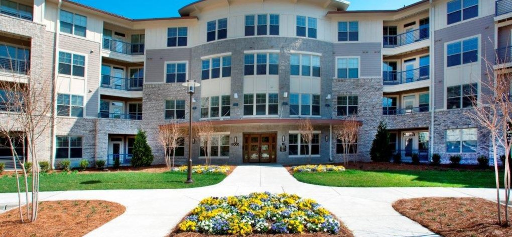 apartments for rent in Raleigh NC | Exterior