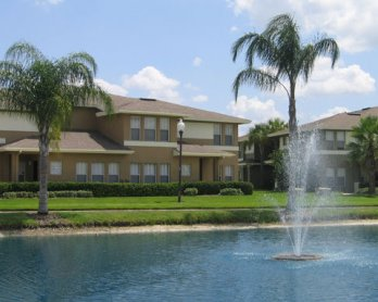 Apartments Orlando | Parks @ Hunter's Creek