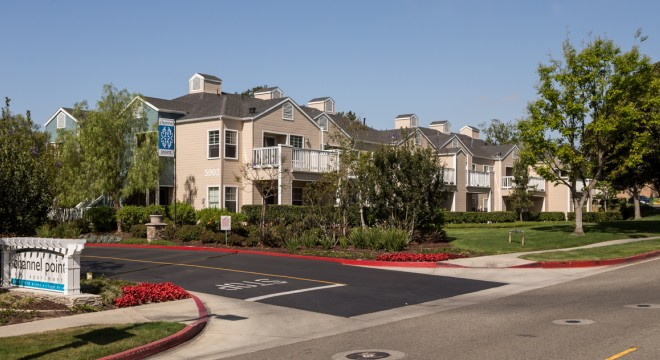 img. Long Beach Apartments For Rent   Channel Point Apartments